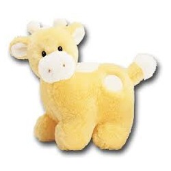 PELUCHE CON PITO LOOTY SQUEAKS COLLECTION