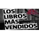 LIBROS MAS VENDIDOS