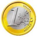 Á 1 EURO
